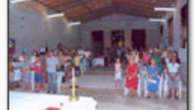 christophoruskerk-s
