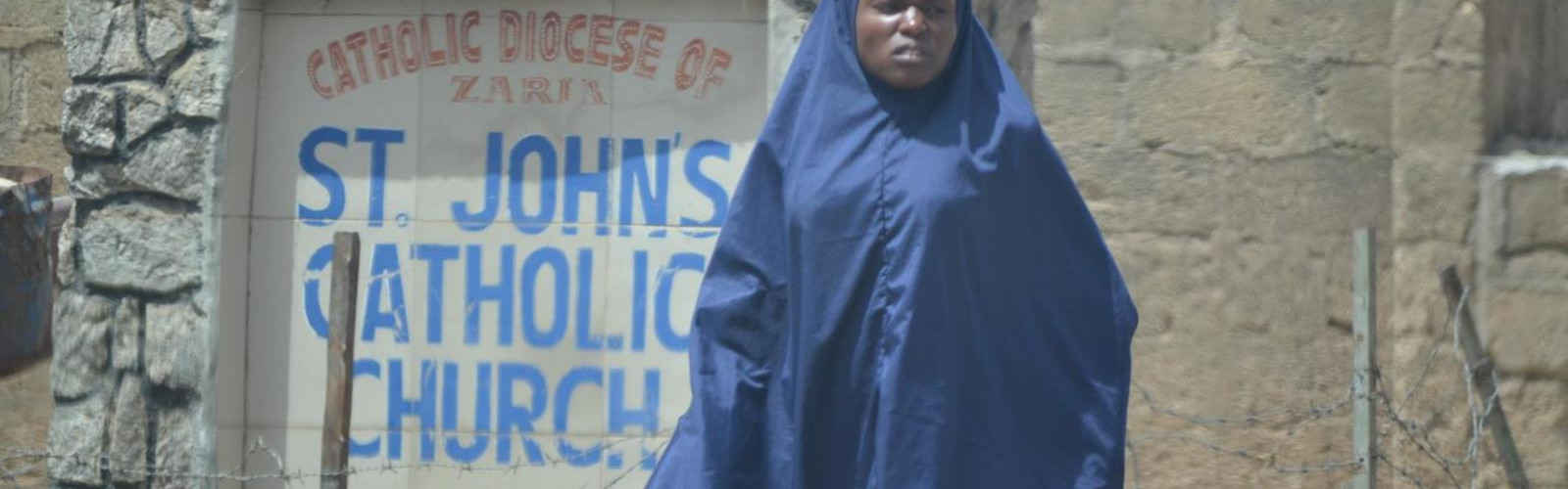 ACN Zaria moslim bij katholieke Kerk