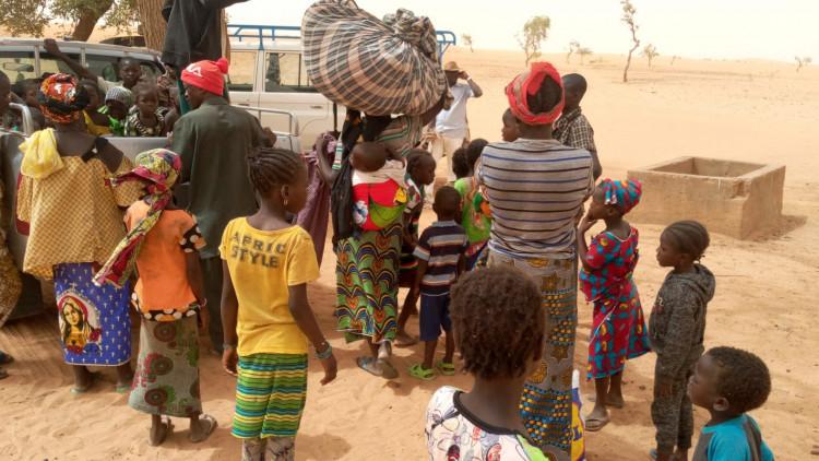 ACN-20190701-88861 Mali