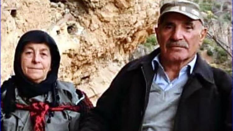 20200123 Vermist Turkse echtpaar Diril