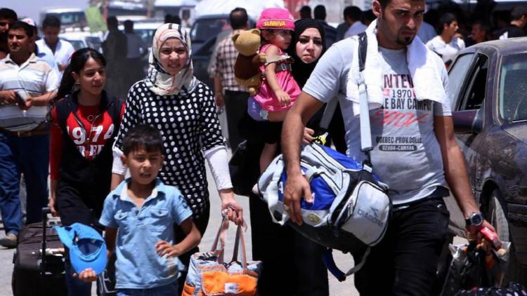 iraq-unrest-mosul-displaced