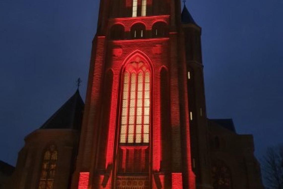 Christoforuskerk Schagen