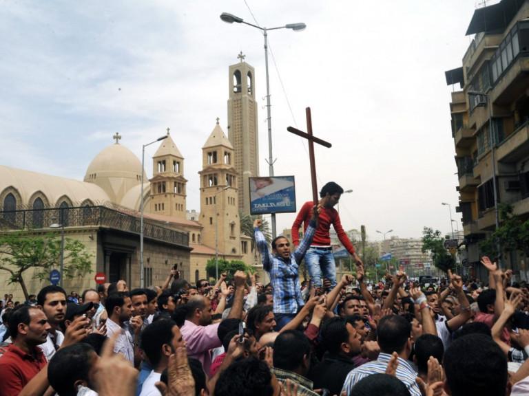 20130416_006 Egypte Cairo aanslag oudejaarsnacht