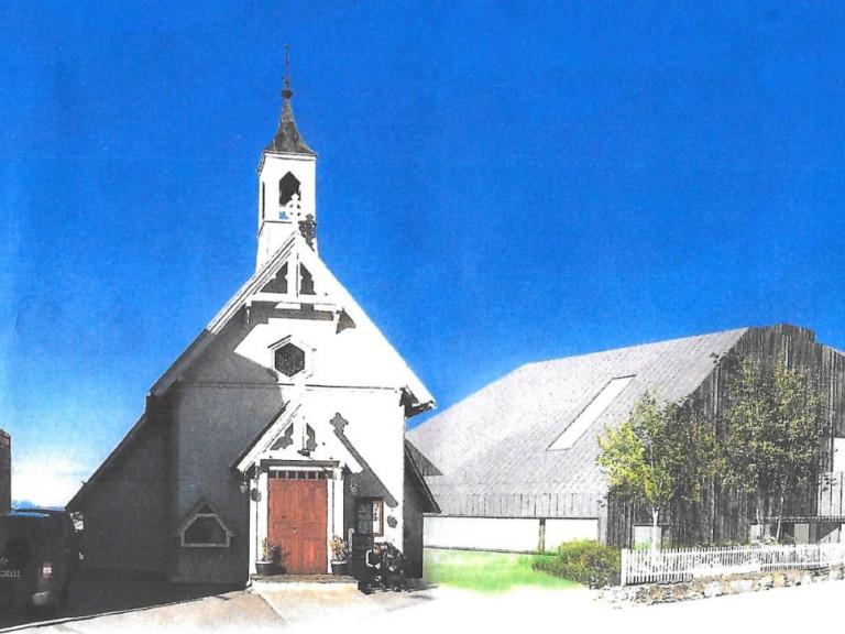 ACN-20201125-107448 Noorwegen noordelijke parochie