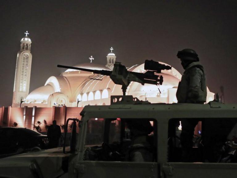 20190107-Nieuwe-kathedraal-Caïro
