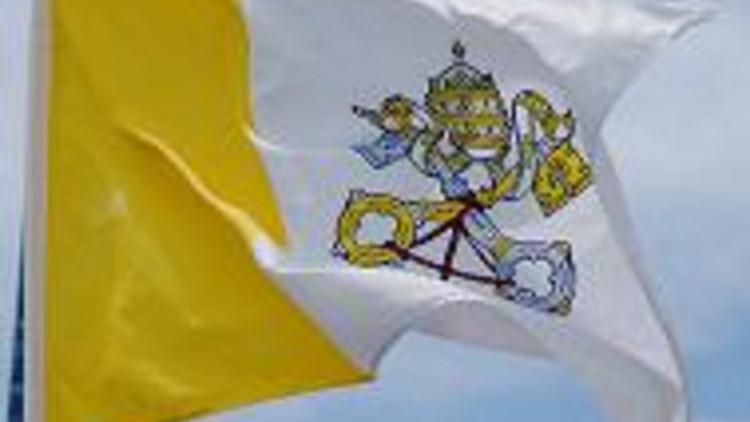 vaticaanvlag