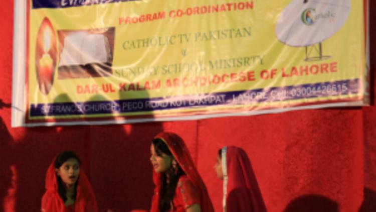 20130220_Lahore_Children_Evangilizing