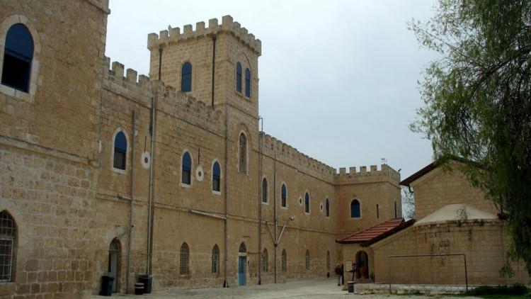 Klooster-Jeruzalem
