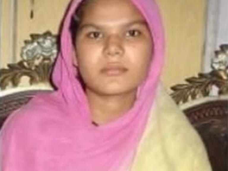 20201204 Sonia Bibi Pakistan